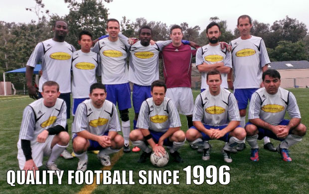 Quality Football since 1996